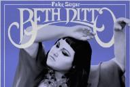 Stream Beth Ditto <em>Fake Sugar</em>