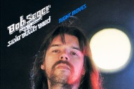 Bob Seger Catalog Finally Goes On Spotify
