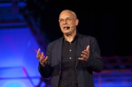 Brian Eno Made A New Generative Music App For Coldplay