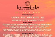 Why Karoondinha Fest Failed