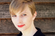 Chelsea Manning Is A DJ