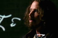 Watch Chris Cornell's Final Music Video