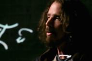 Watch Chris Cornell's Final Music Video