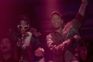 "Cousin Stizz – ""Headlock"" (Feat. Offset) Video"