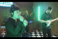 "Watch Crying Cover Carly Rae Jepsen's ""Run Away With Me"""