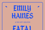 "Emily Haines & The Soft Skeleton – ""Fatal Gift"" Video"