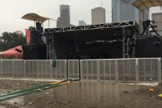 Remainder Of Free Press Summer Fest Cancelled Due To Weather
