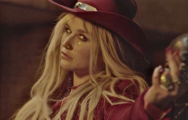 Preview Kesha's New