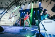 Deerhoof Warn Artists About Working With Daytrotter