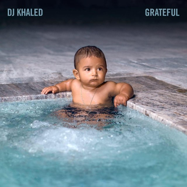Stream DJ Khaled <em>Grateful</em>