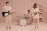 Fred Armisen, Adam Pally, And Zoe Lister-Jones Made A Music Video For Their <em>Band Aid</em> Band