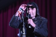 Corey Feldman Knocked Out His Own Tooth During A Concert But Found It And Finished The Show