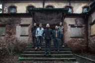 "Frightened Rabbit – ""Fields Of Wheat"""