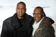 The Shawn Carter Foundation Hosts An Evening of