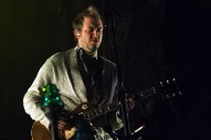 Watch Justin Vernon Jam With Aaron Dessner At Eaux Claires