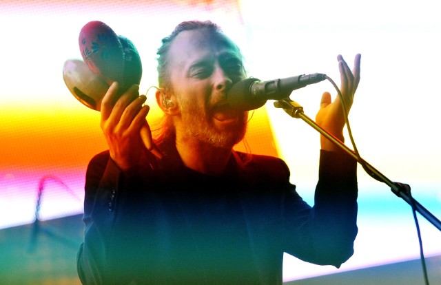 Thom Yorke Rejects Roger Waters' Call to Cancel Radiohead's Show in Israel
