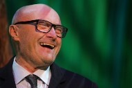 Phil Collins Hospitalized After Fall, Shows Postponed