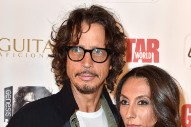 Chris Cornell's Widow Describes Her Doubts About His Suicide in New Interview