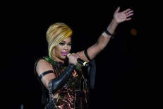 TLC's T-Boz Says L.A. Reid Allegations