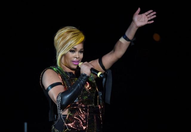 TLC's T-Boz Says L.A. Reid Allegations