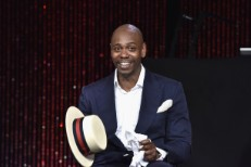 Dave Chappelle & Childish Gambino Announce Joint Show At Radio City Music Hall