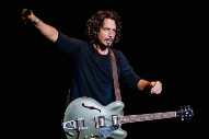 Chris Cornell's Final Video, Which Depicted Him With A Noose Around His Neck, Removed From YouTube