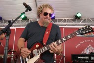 Sammy Hagar Says Reunion With Van Halen Is Inevitable