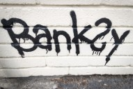 Did Goldie Accidentally Confirm Banksy Is 3D From Massive Attack?