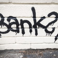 Goldie Accidentally Confirms Banksy Is Massive Attack's 3D?