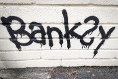 Bristol School Find Banksy Mural After Returning From Holidays