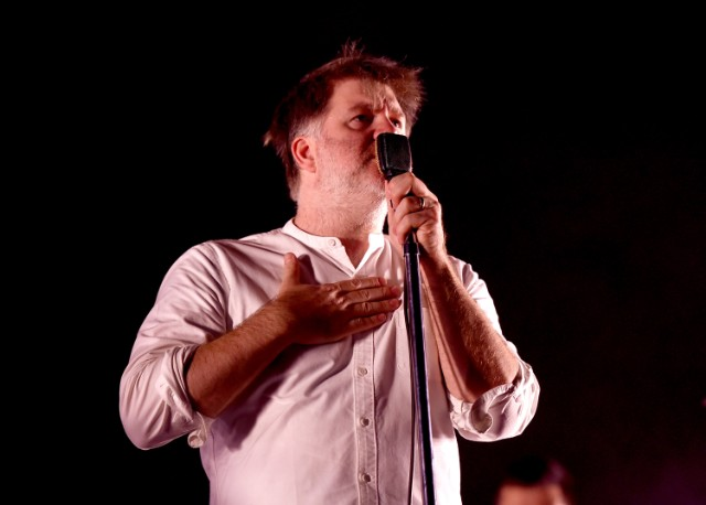 LCD Soundsystem Scoff At Rhino Reissues: