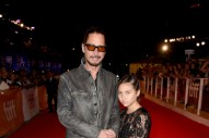 Chris Cornell's 12-Year-Old Daughter Toni Shares Father's Day Letter