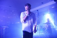 "After ""Smashing Bots All Morning"" James Murphy Warns Fans Not To Buy Resold LCD Soundsystem Tickets"