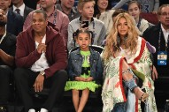 Looks Like Beyoncé And JAY-Z's Twins Are Named Rumi And Sir
