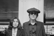 "Yoko Ono Will Receive Songwriting Credit On John Lennon's ""Imagine"""