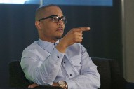 T.I. Once Gave Seth Meyers $500 For Telling A Good Joke