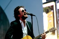 <em>New Yorker</em> Profile Details Father John Misty's Amusing Interactions With Dave Grohl, Art Garfunkel