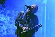 """Radiohead Are Not Thrilled About Their Imminent Rock & Roll Hall Of Fame Induction: """"I'd Rather Be Sitting At Home"""""""