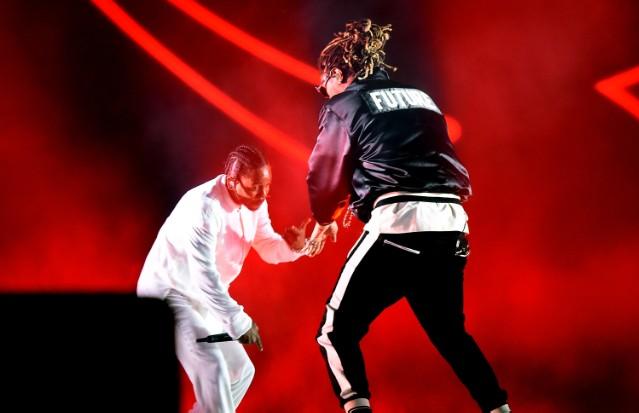Kendrick Lamar & Future