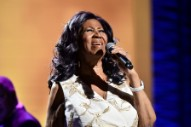 Aretha Franklin Plans Collabs With Elton John, Krispy Kreme