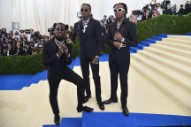 Migos Say <em>Culture 2</em> Is &#8220;Dropping Soon&#8221;