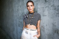 "Halsey Says Iggy Azalea Is A ""Fucking Moron"""
