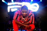 "A$AP Ferg – ""Nia Long"""