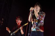 "Phoenix Tease New Song ""Role Model"""