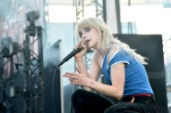 Paramore&#8217;s Hayley Williams Shares Notes On <em>After Laughter</em>