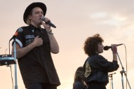 On The Scene At Primavera, Where Arcade Fire Played Two Days Early