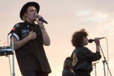 Arcade Fire Primavera