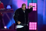 DJ Khaled Claims Sabotage After Getting Booed Offstage At EDC