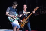 Weezer's Hit-Filled Firefly Set Was A Nearly Perfect Situation