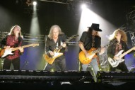 Lynyrd Skynyrd Sue Ex-Drummer Over Biopic